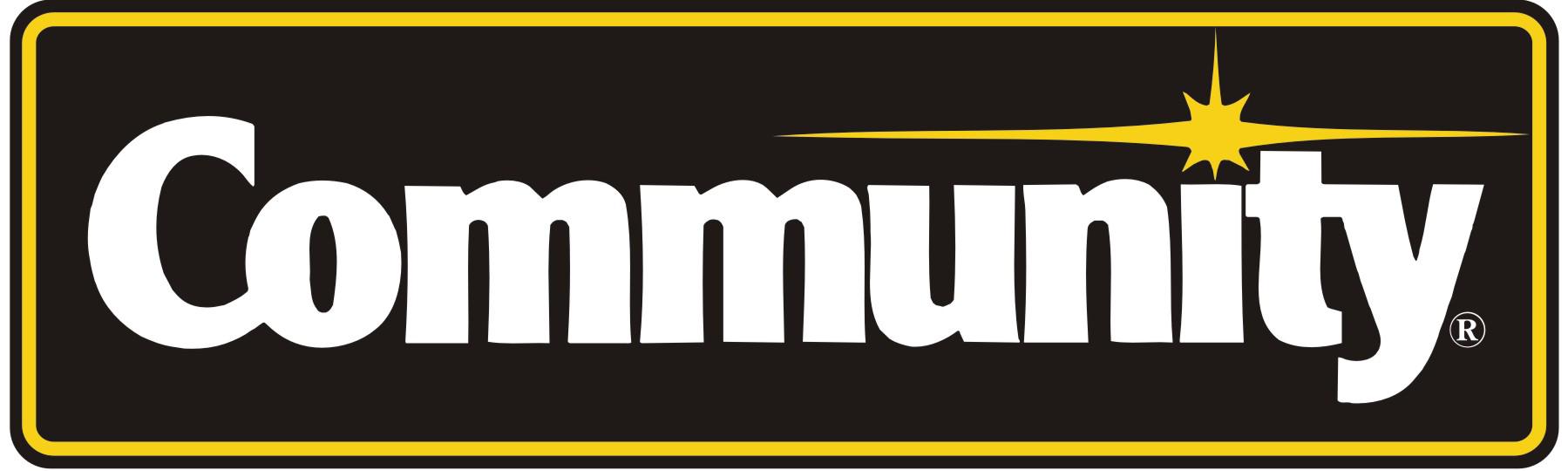 Community - Logo