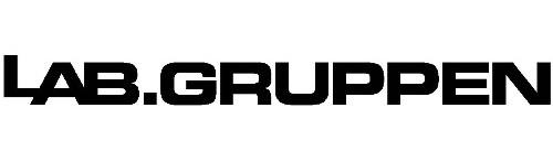 Labgruppen-logo