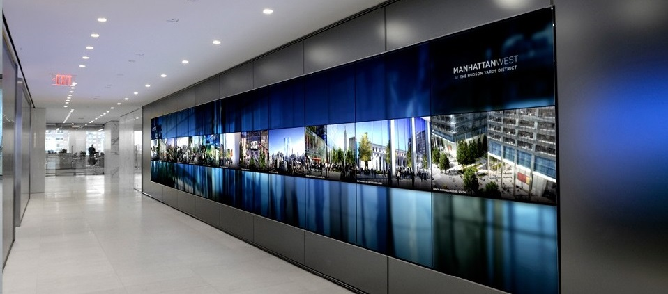 Video wall 2